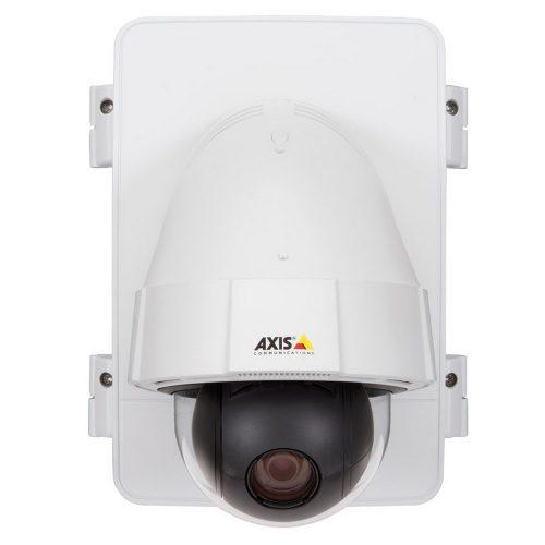 Axis A4011 E Reader Tek Reja