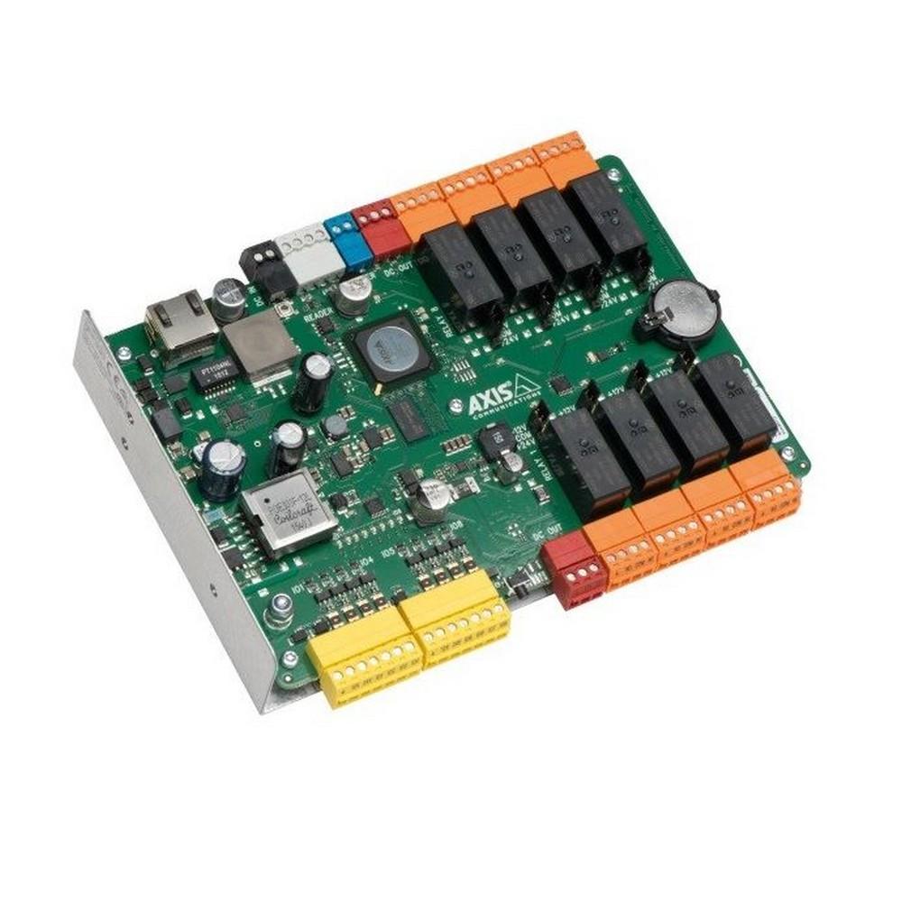 Axis A9188 Network I O Relay Module Tek Reja