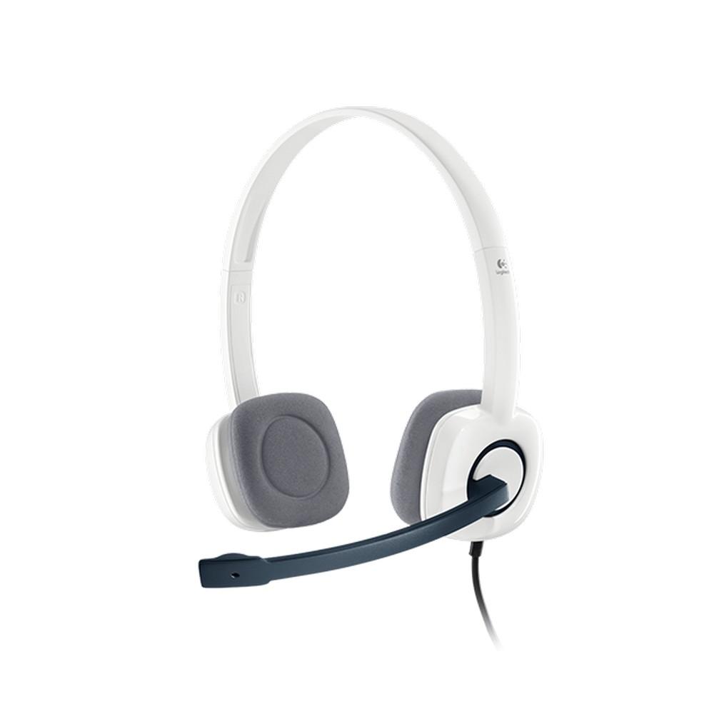 Logitech Wireless Headset H600 - Tek Reja