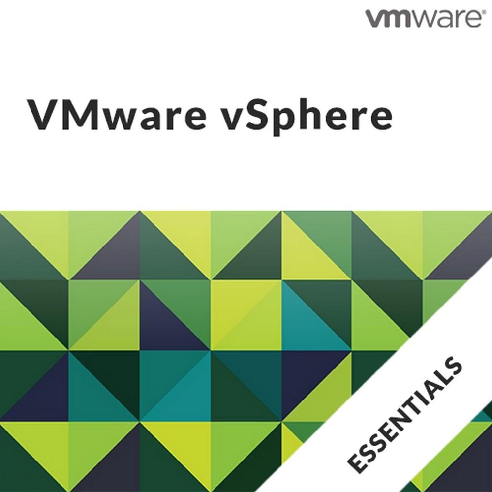 VMware vSphere Essentials Per Incident Support - Email + Phone, 5  incident/year - Tek Reja