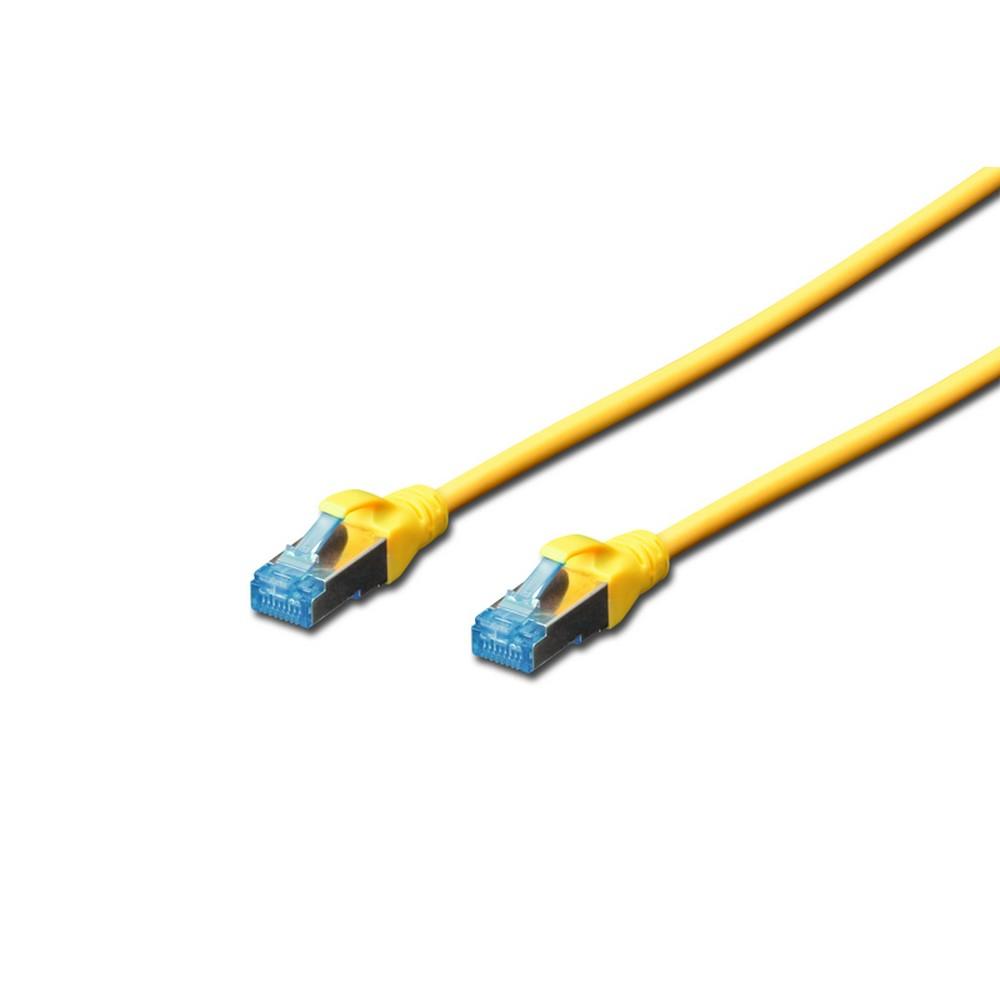 Cable Utp Cat 1 : Cat e sf utp patch cable pvc awg length m color
