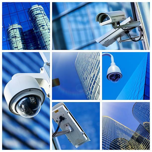 Controll & Surveillance