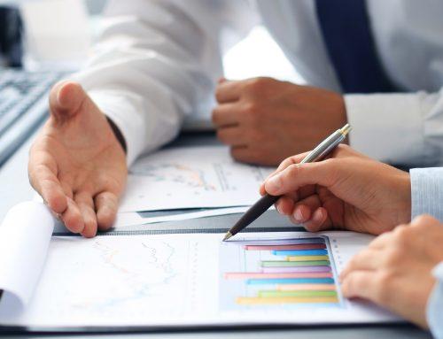 Rëndësia e Kapitalit të të Dhënave si Aset për Kompaninë