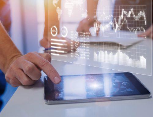 Konkurrenca dhe Teknologjia Digjitale në Ekonominë 3.0