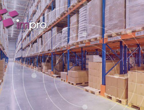 Sistemi IMPRO ERP, i duhuri për Menaxhimin e Magazinës